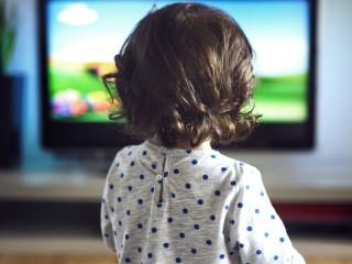 Список мультфильмов (на русском языке) для ребенка двух лет.